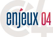Enjeux 04 - CCI des Alpes de Haute-Provence