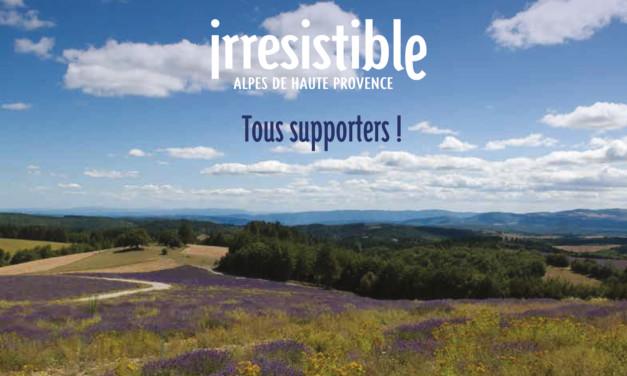 Portrait de territoire «haute Provence Pays de Banon»