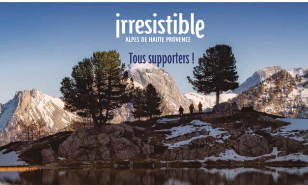 Portrait de territoire «Provence Alpes»