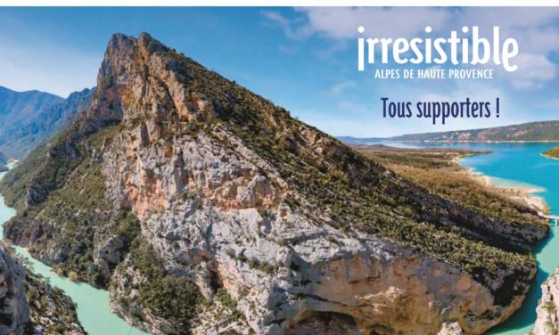 Portrait de territoire «Alpes Provence Verdon»
