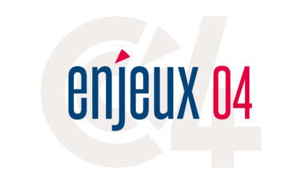 Associez votre image à la marque Enjeux 04