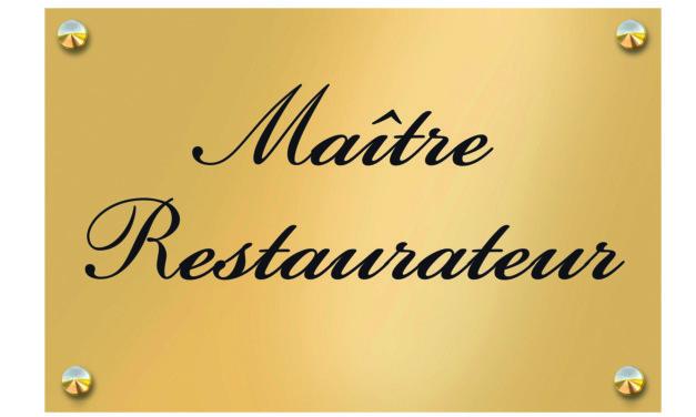 Accompagnement à l'obtention du titre Maître restaurateur