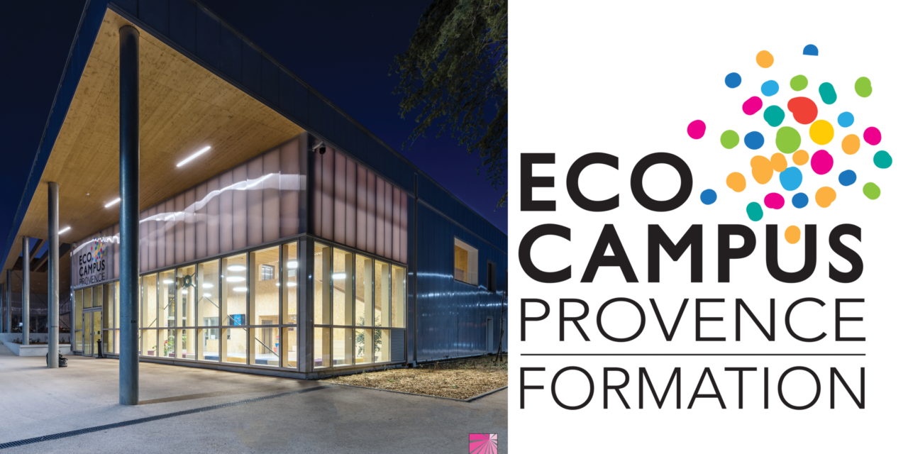 Eco Campus Provence Formation