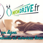 La plateforme « OMonDrive.fr » la solution e-commerce locale