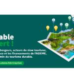 LE FONDS TOURISME DURABLE DE FRANCE RELANCE