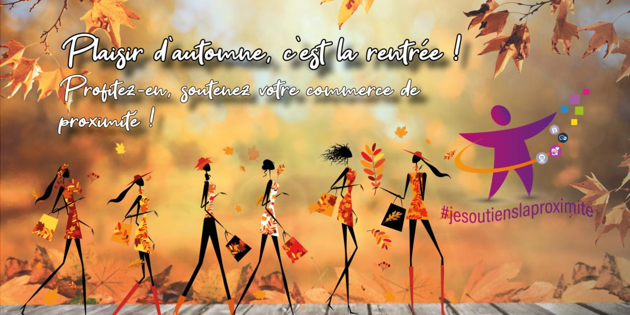 #jesoutienslaproximite Bons d'achat bonifiés